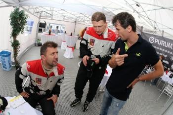 Barum Czech Rally Zlín 2014 (Josef Petrů)